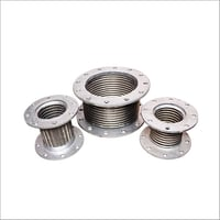 Expansion Joints Bellow
