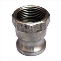 Camlock Coupling (Female)