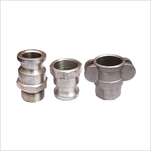 Camlock Fittings