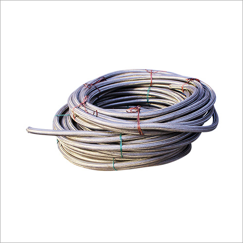 Braided Flexible Metal Hose