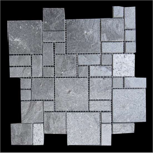 Patio Silvergray