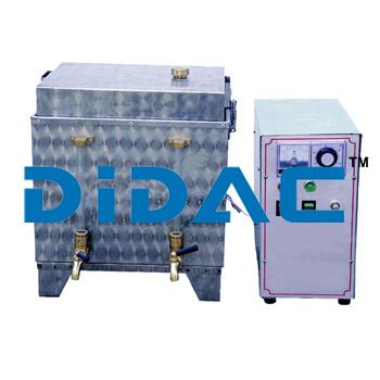 Trichloroethylene Recycler Apparatus