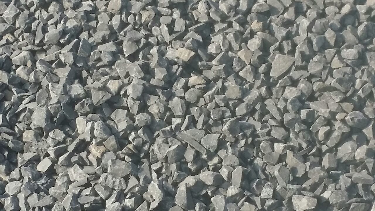 Construction Aggregates