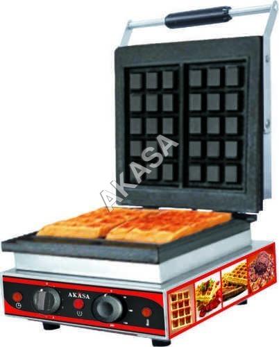 Rectangular Waffle Maker