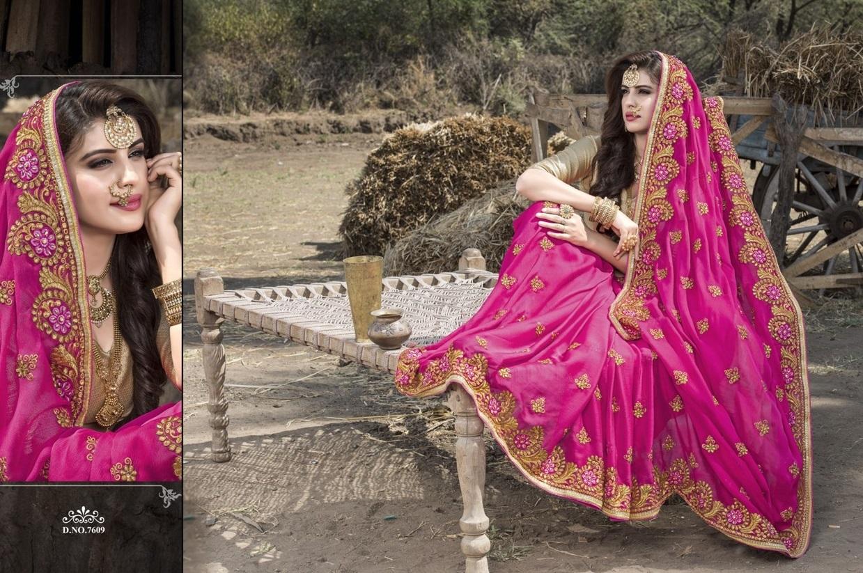 Designer Saree For Women