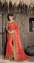 Designer Saree For Women