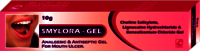 Lignocaine, Choline Salicylate & Benzalkoniun Gel