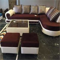 Luxurious Sofa Set
