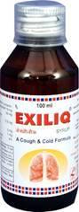 Dextromethorphan Cetrizine & Ambroxol Syrup