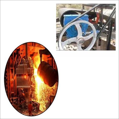 Helical SMSR Gear Box for Steel Industry