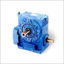Horizontal Gear Boxes