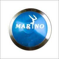 Marino Aluminium Discus