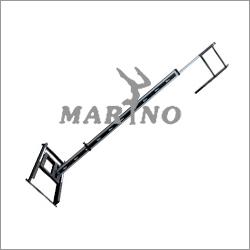Marino Pole Vault Stands