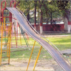 Wave Shape Slide