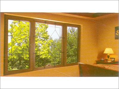Interior Decor Windows