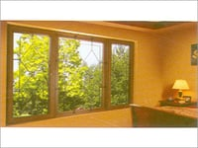Interior Decor Windows