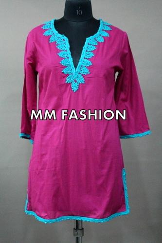 Traditional ladies kurti