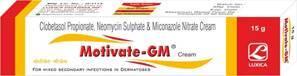 Clobetasol Neomycin Miconazole Cream