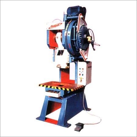 50 Ton Pneumatic Press