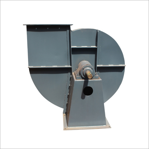 V Belt Drive Centrifugal Blower