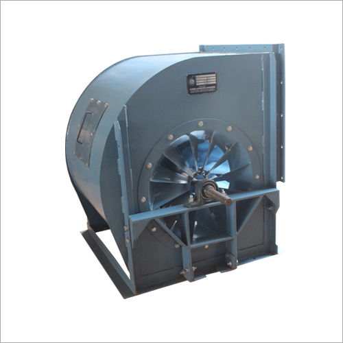 Centrifugal Fan for Cooling System