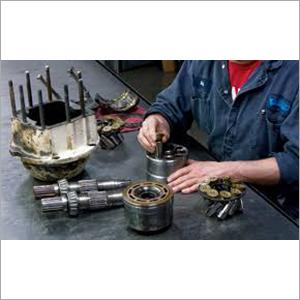 Hydraulic Motors Repairing Services