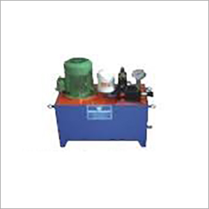 Hydraulic Power Pack Repairing Services