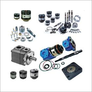 Hydraulic Pump Maintenance Services