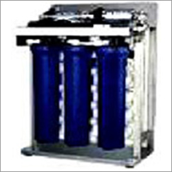 Commercial RO Water Purifier- Reverse Osmosis