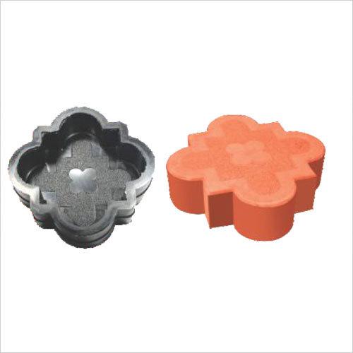 Meera Paving Block moulds