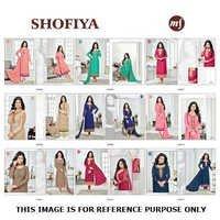 Mahavir Fashion Design Strath Salwar kameez