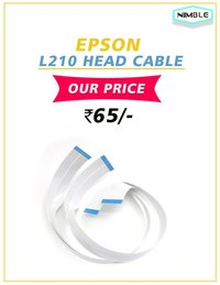 Epson Head Cable for L210
