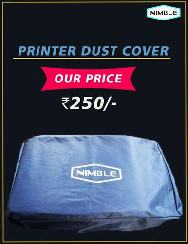Printer Dust Cover