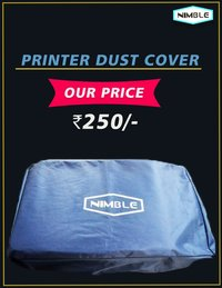 Printer Dust Cover