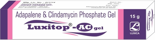 Clindamycin Phosphate & Adapalene GEL