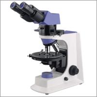 Upright Polarizing Microscope