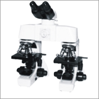 PZRM 700-C Comparison Microscope