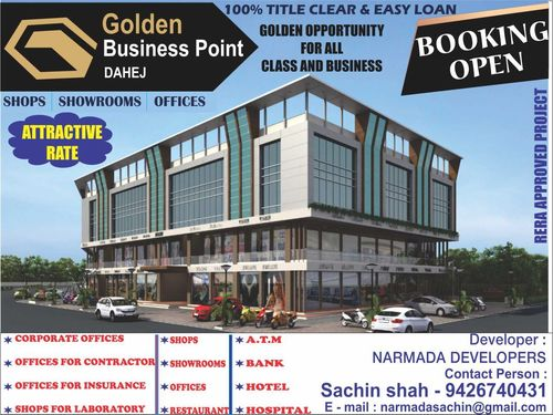Commercial Complex for Sale