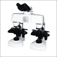 PZRM 500-C Comparison Microscope