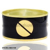 Carnal  Screw - Brass Bangle