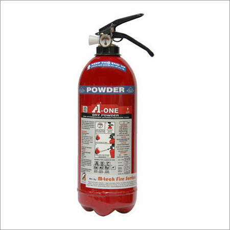 ABC Powder Extinguisher