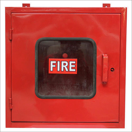 Fire Hose Box