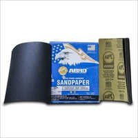 Silicon Carbide Waterproof Craft Paper