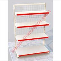 End Display Rack