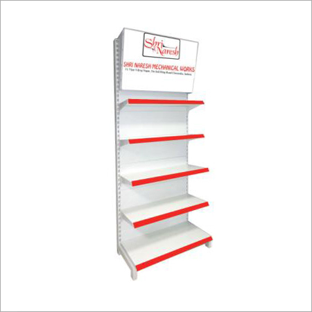 WallSide Individual Rack with back Cover