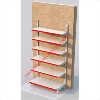 Side Wall Racks