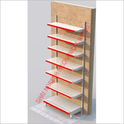 Side Wall Racks