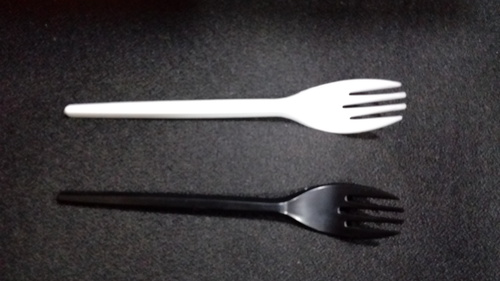 Light Weight Disposable Fork