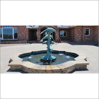 Fountain Decorative Tiles