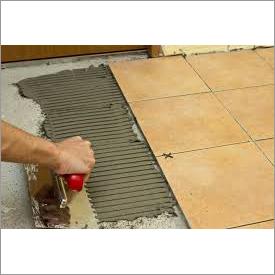 Tile Adhesives Powder